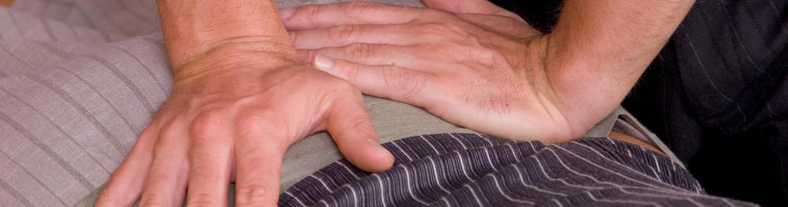 Chiropractic Care Address Sciatica