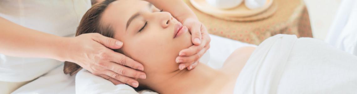 Massage Techniques for Neck